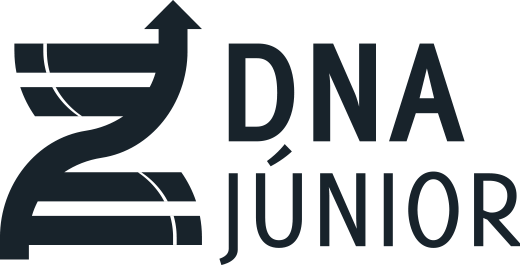 Logo dna junior