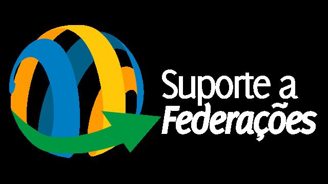 Logo suporte a federacoes mix